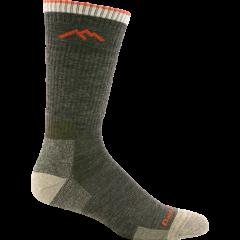 Darn Tough Hiker Boot Sock Cushion Olive