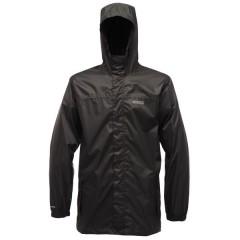 Regatta Pack It Jacket Black