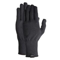 Rab Stretch Knit Glove Black