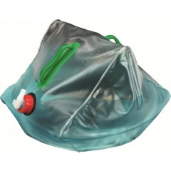 Highlander Fold A Can Water Carrier 20L