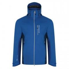 Dare2b Mens Diligence Jacket National Blue