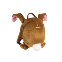 Littlelife Bunny Toddler Backpack with Rein