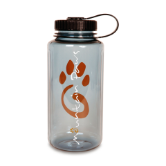 Mountain Paws Dog Water Bottle