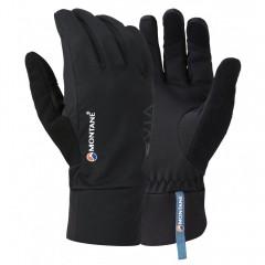 Montane Via Trail Glove Black