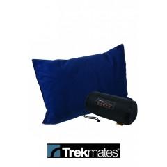 Trekmates Deluxe Pillow Navy