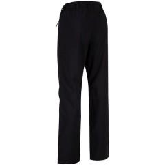 Regatta Ladies Waterproof Dayhike Trouser Black