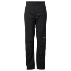 Rab Ladies Downpour Plus Pants Black