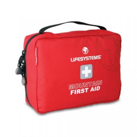 Lifesystems Mountain 1st Aid Kit