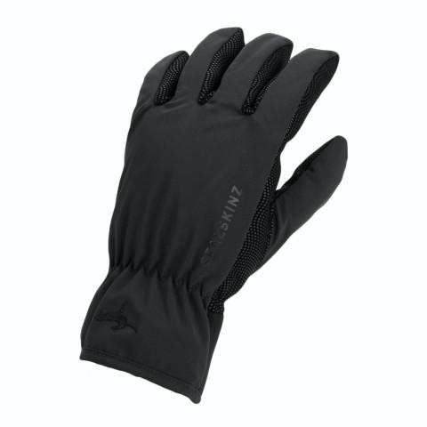 Seal Skinz Waterproof All Weather Lightweight Glove Black