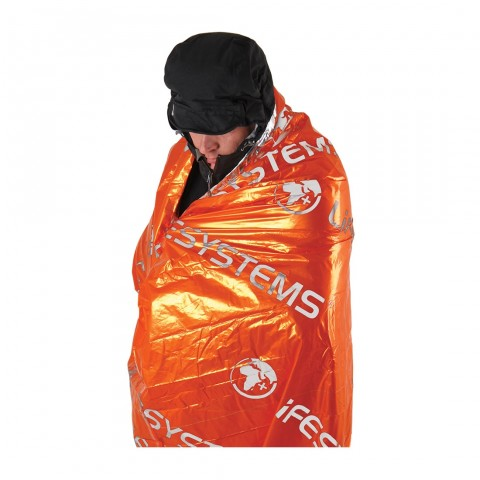 Lifesystems Heat Shield Bivi Bag