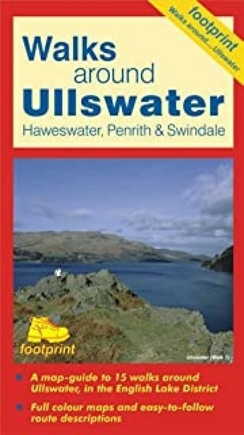Footprint Guide 15 Walks Around Ullswater