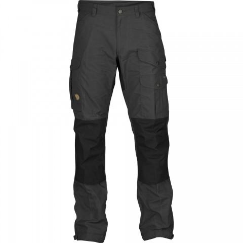 Fjällräven Mens Vidda Pro Trousers Dark Grey
