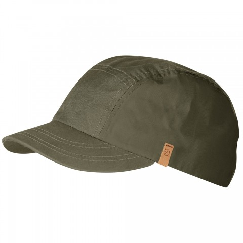 Fjällräven Keb Trekking Cap Laurel Green