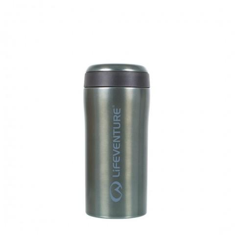 Lifeventure Thermal Mug Tungsten