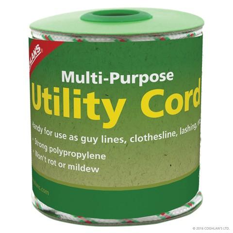 Coghlans Utility Cord 20 Meters