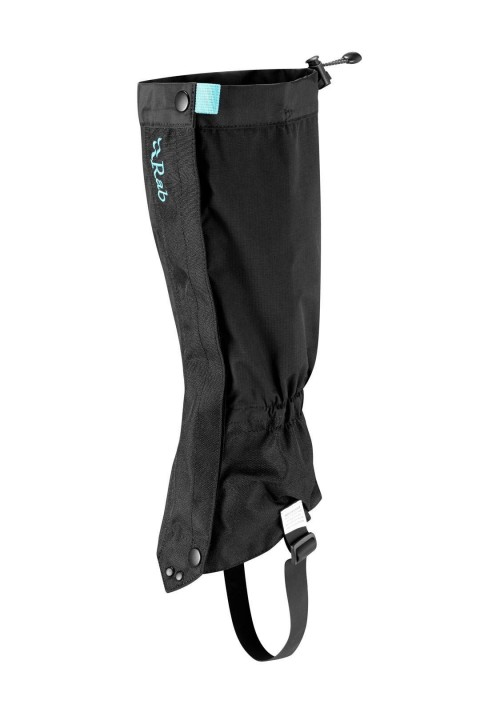 Rab Ladies Trek Gaiter Black
