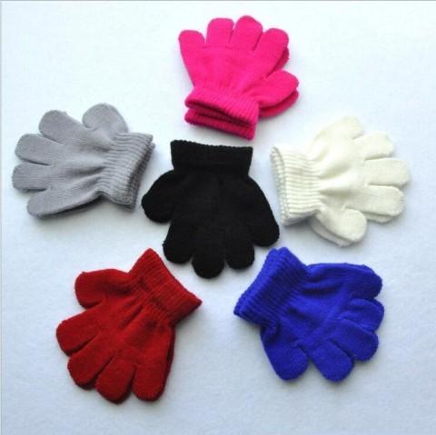 Babies Magic Gloves