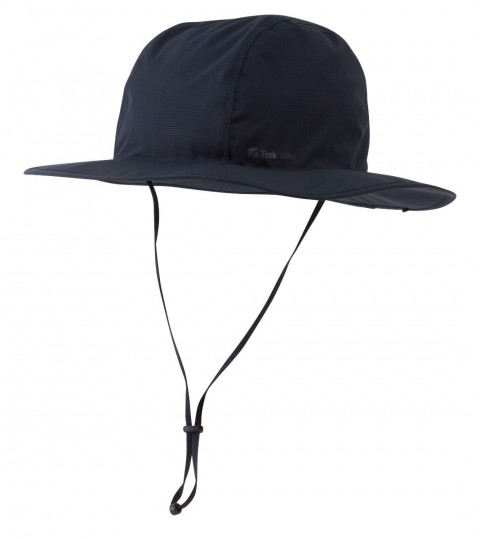 Trekmates Blackden DRY Waterproof Hat Navy