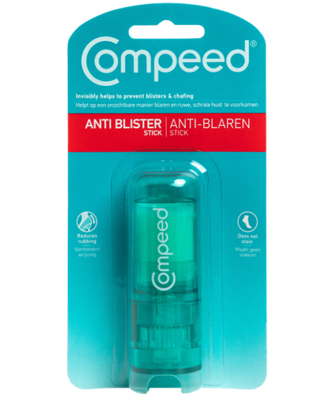 Compeed Anti Blister Stick