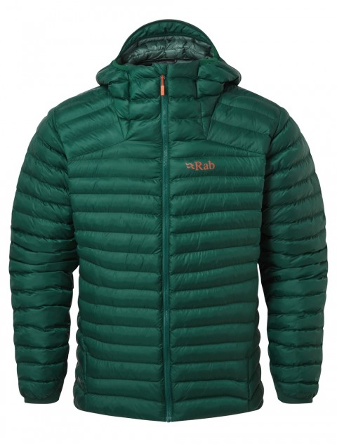Rab Mens Cirrus Alpine Jacket Sherwood Green