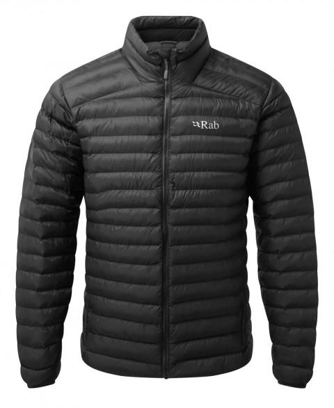 Rab Mens Cirrus Jacket Black