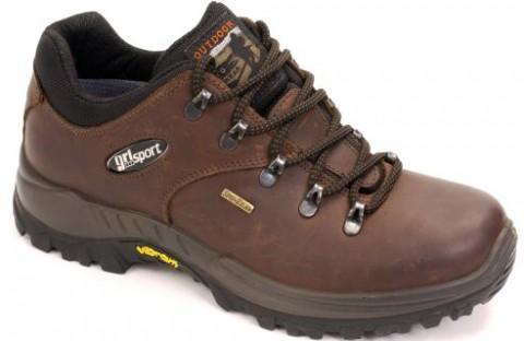 Dartmoor Shoe Brown