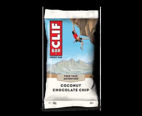 Clif Energy Bar - Coconut Chocolate Chip