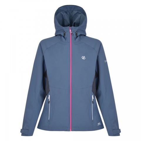 Dare2b Ladies Compete Jacket Meteor Grey