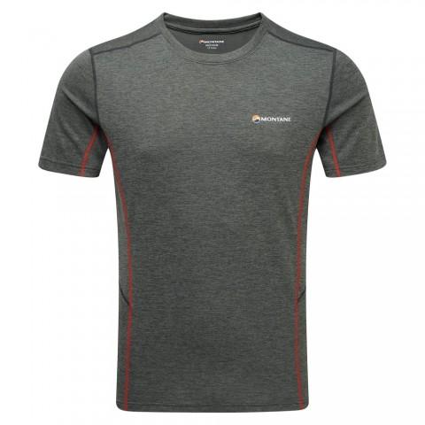 Montane Mens Dart T Shirt Shadow