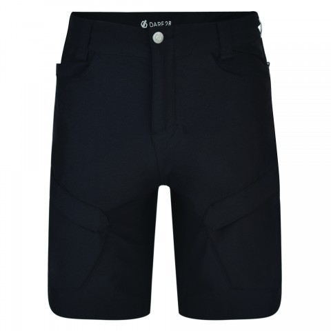 Dare2b Mens Tuned In Shorts Black