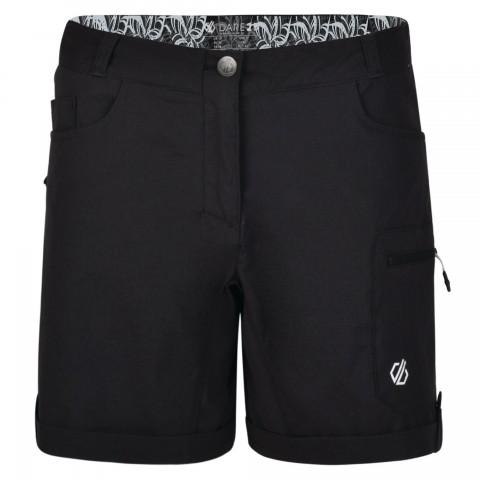 Dare2b Ladies Melodic Shorts Black