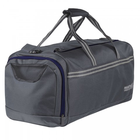 Regatta Burford 80L Duffle Bag Grey