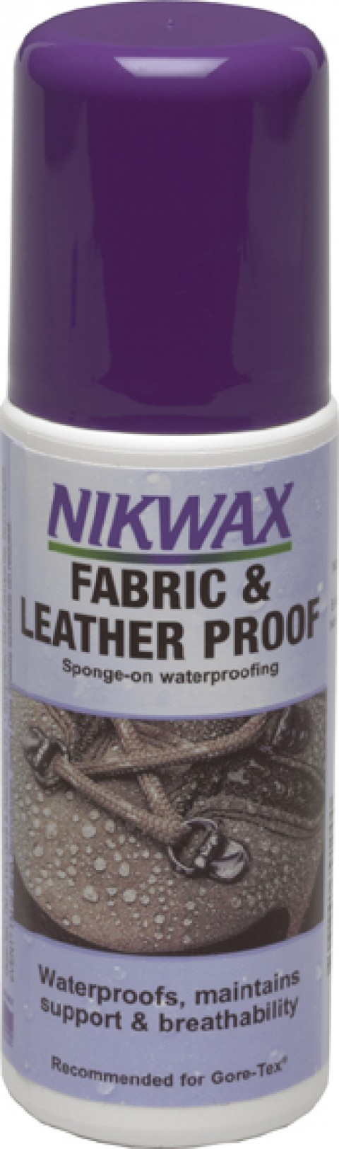 Nikwax Fabric & Leather