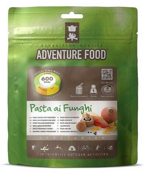 Adventure Food Dried Pasta ai Funghi