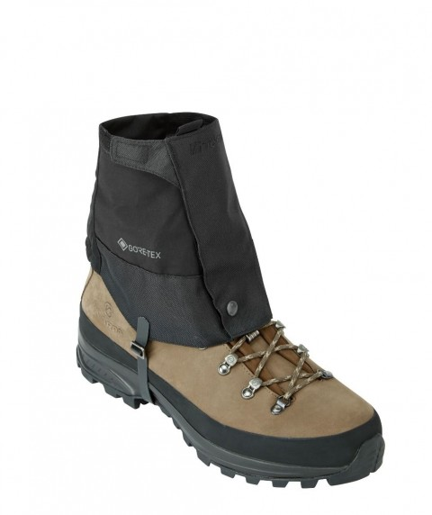Trekmates Glenmore GTX Ankle Gaiter Black