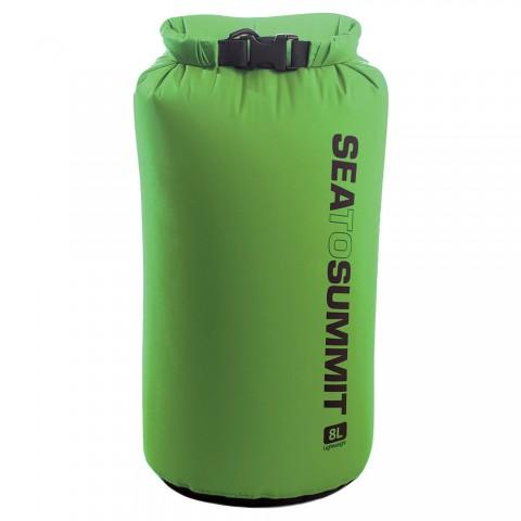 Sea to Summit 8L Lightweight Drysack Green