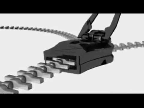 Storm Sure Zip Repair Replacement Zip Pulls