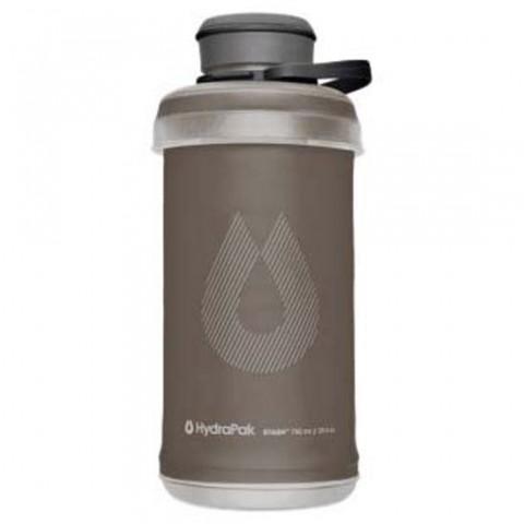 Hydrapak Stash 1L Grey