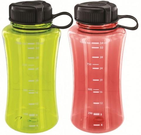 Highlander 1L Polycarbonate Bottle