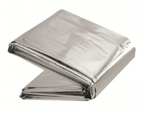 Highlander Reflective Survival Blanket