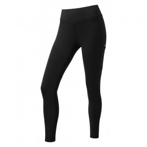 Montane Ladies Ineo Lite Pants Black