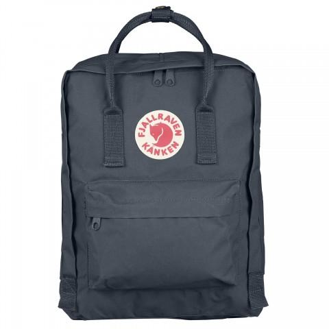 Fjällräven Kanken Backpack Graphite