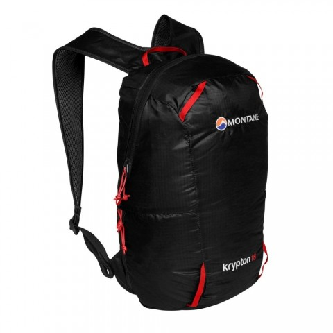 Montane Krypton 18 Daypack Black