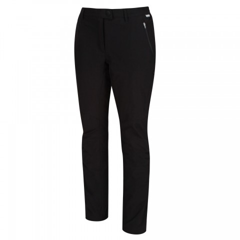 Regatta Ladies Highton Winter Trousers Black