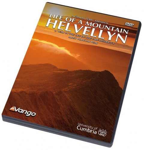 Life Of A Mountain Helvellyn DVD