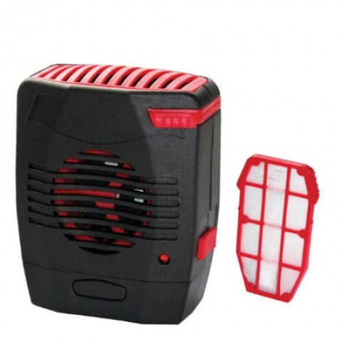 Lifesystems Replacement Cartridges for the Portable Insect Killer Unit