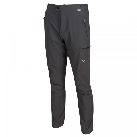 Regatta Mens Highton Winter Walking Trousers Magnet