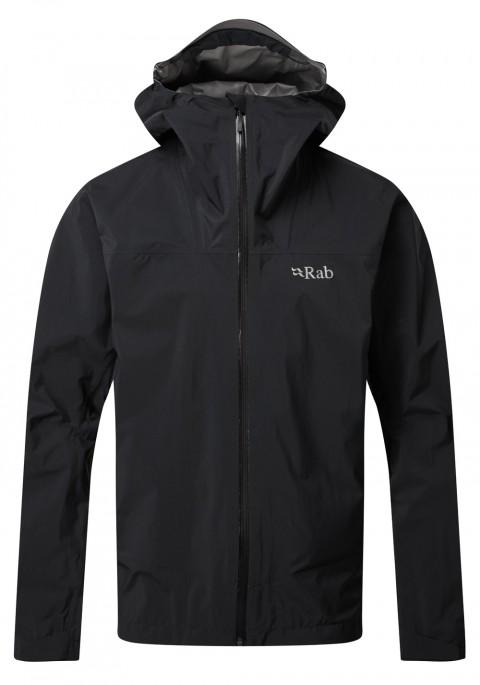 Rab Mens Meridian GTX Jacket Black