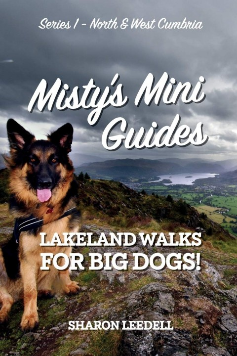 Lakeland Walks For Big Dogs North & West Cumbria
