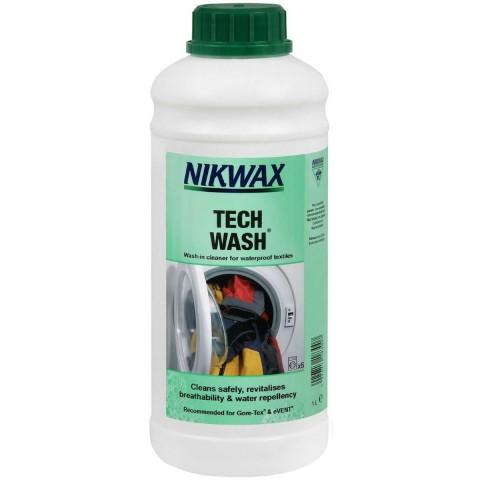 Nikwax Tech Wash 1L Bottle